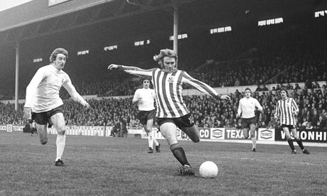 Book review: The Matador: The Life and Career of Tony Currie by E.J. Huntley