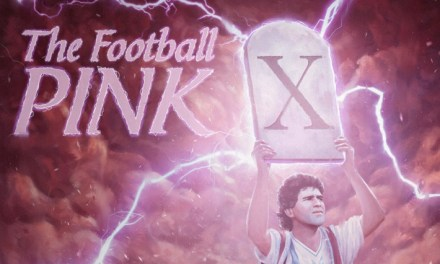 FREE TO DOWNLOAD – The Football Pink Issue 10