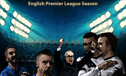 Book review: Tales from the Top Flight: A Review of the 2015/16 English Premier League Season