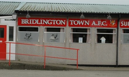Boom, bust, booze and benders: Memories of Bridlington Town