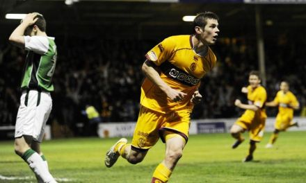 The night Fir Park came alive – Motherwell and Hibernian play out a 12-goal thriller