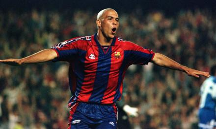 The Fifth Crown: 20 years since the world noticed Ronaldo