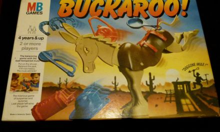 Buckaroo, Bankies and the Baby Jesus – The Last Christmas Day game in Britain