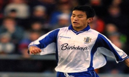 From Bengal to Bury – the groundbreaking career of Baichung Bhutia