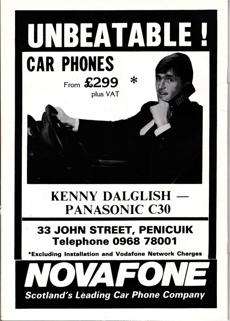 kenny-dalglish-novafone-car-phone