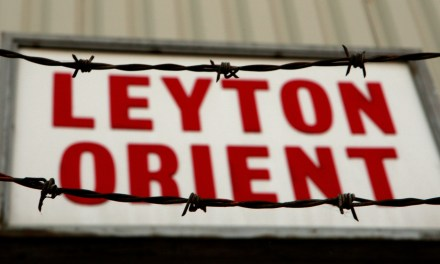 Football revolutionaries or reluctant rebels? The state of play at Leyton Orient