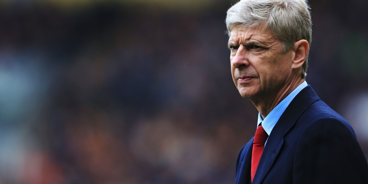 Arsene Wenger: Who could succeed the legendary Arsenal boss?