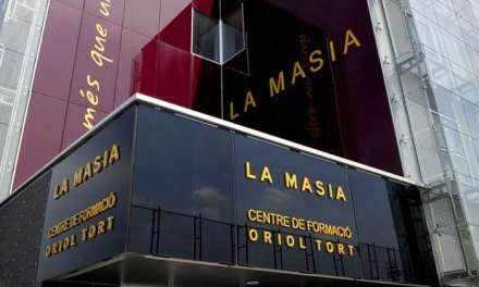 La Masia No More – is Barcelona's fabled academy in terminal decline?