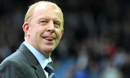 One moment in time: When Megson met Munich