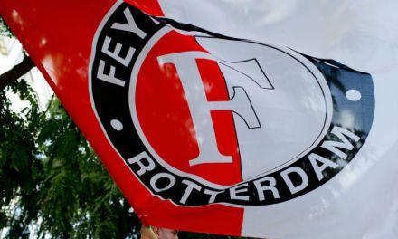 Geen worden, maar daden – the Feyenoord way