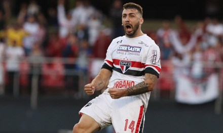 Lucas Pratto, a man of strange faith
