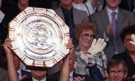 Season 1978-79: Charity Shield preview – Nottingham Forest vs. Ipswich Town