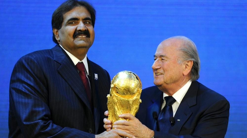 Should we boycott Qatar 2022?