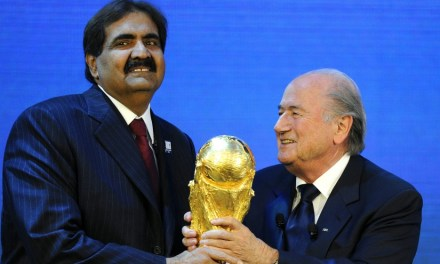 Should we boycott Qatar 2022?