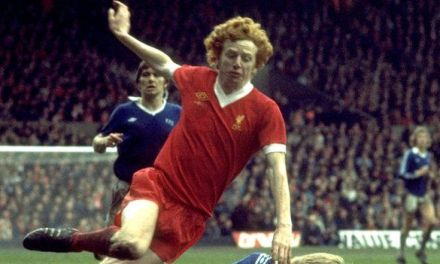 Ex-Liverpool striker David Fairclough remembers the famous 1978 European Cup clash with Nottingham Forest