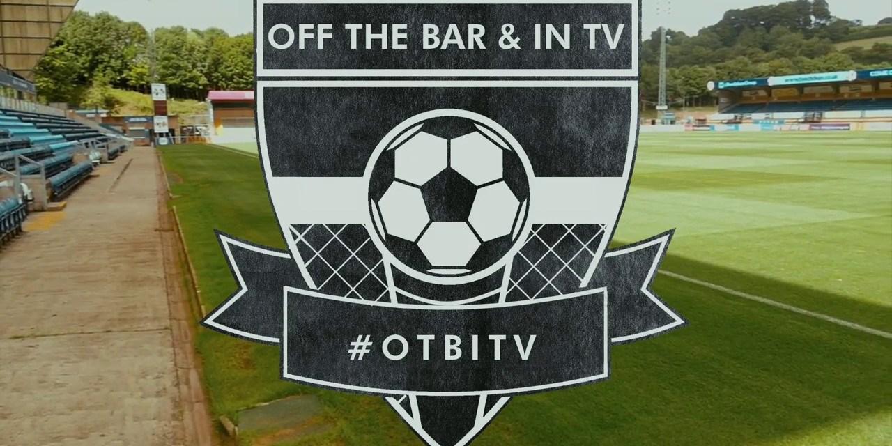 Off The Bar and In – Combining rap music and football from Barcelona to Barnet