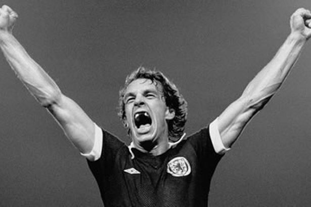 Scotland vs. Wales 1977 – Our Thing