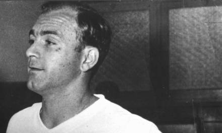 The Alfredo Di Stéfano Affair
