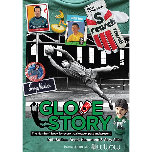 Book review: Glove Story by Rob Stokes, Derek Hammond and Gary Silke