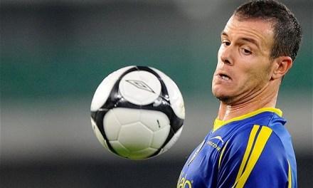 Andy Selva – San Marino's national hero!