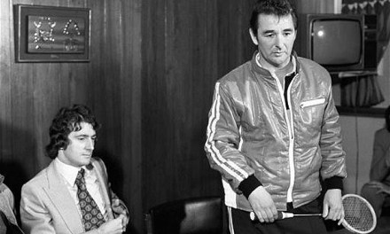 Trevor Francis: Britain's First Million Pound Footballer