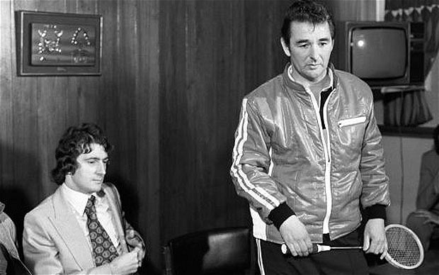 Trevor Francis: Britain's First Million Pound Footballer