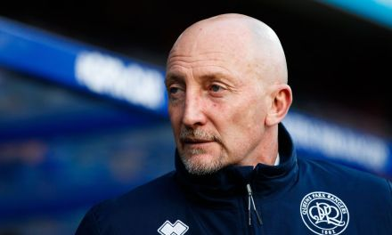 QPR in Championship limbo but with reasons to be optimistic