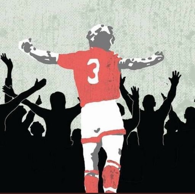 Book review: The Church of Stuart Pearce and other stories by Rich Fisher