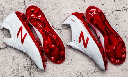New Balance introduces Russia Inspired Football and Lifestyle Otruska Pack