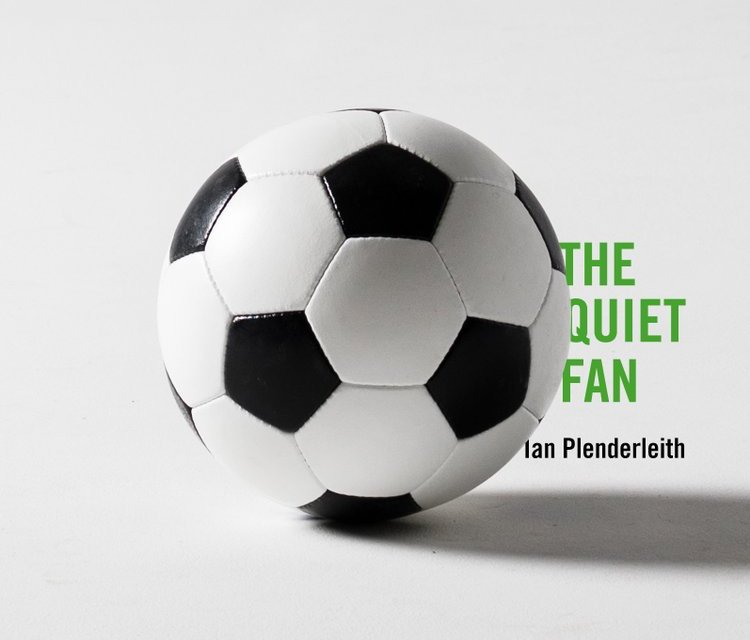 Book review: The Quiet Fan by Ian Plenderleith