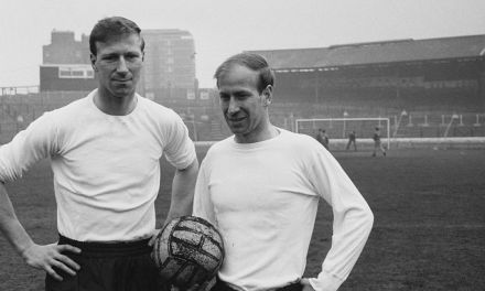 Sibling Rivalry, part 12: The Charlton brothers – triumph and toxicity