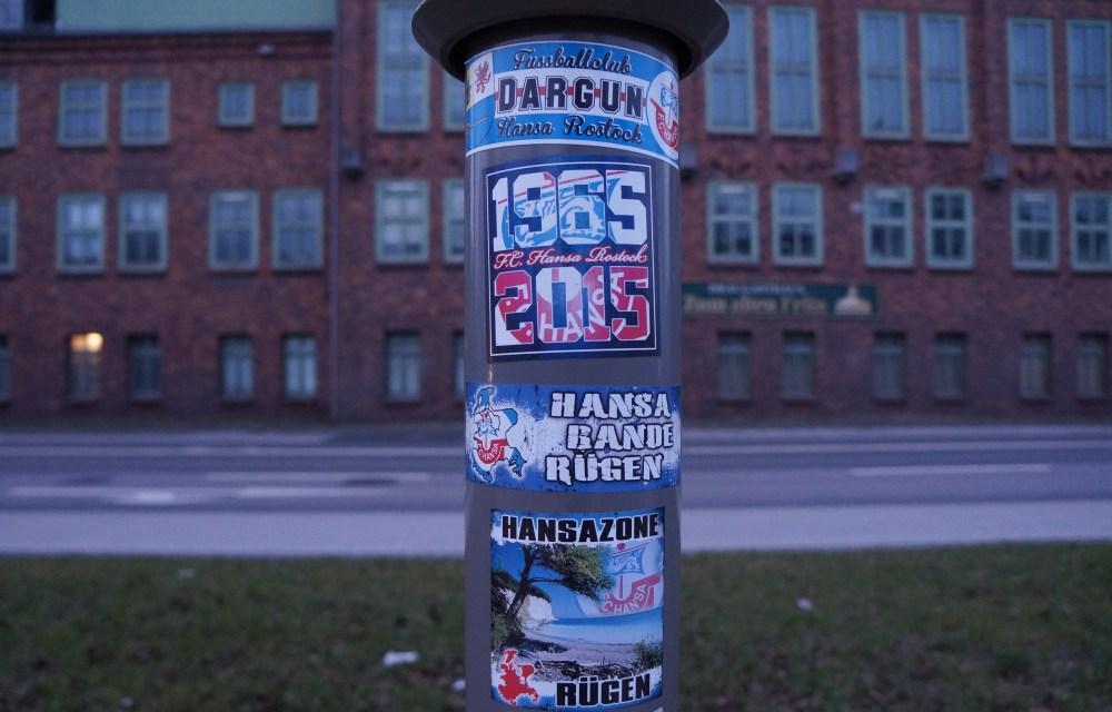 Mein Rostock, Unser Hansa