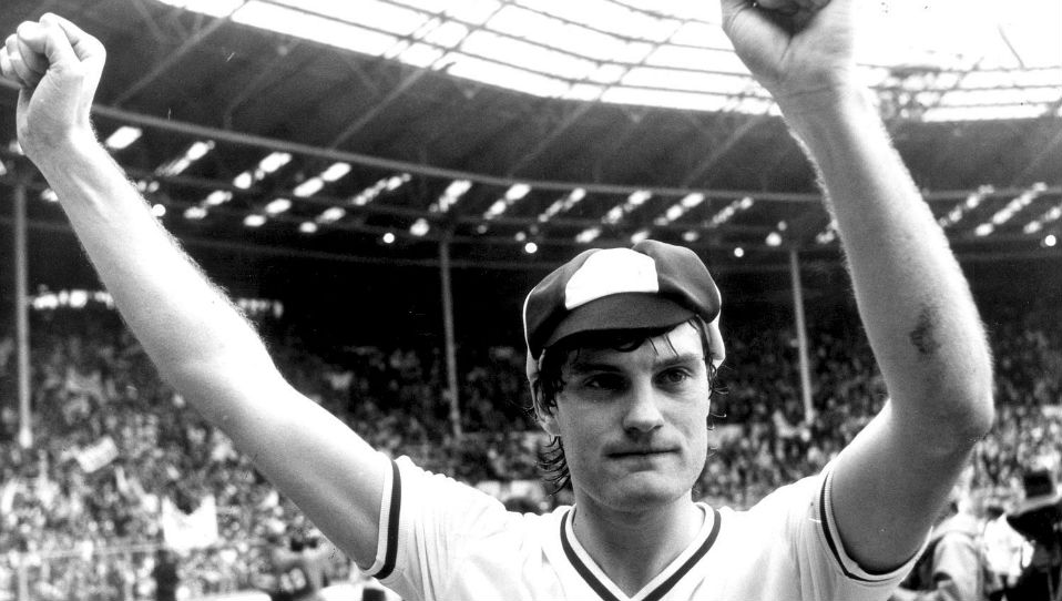 Glenn Hoddle – A diamond in the rough