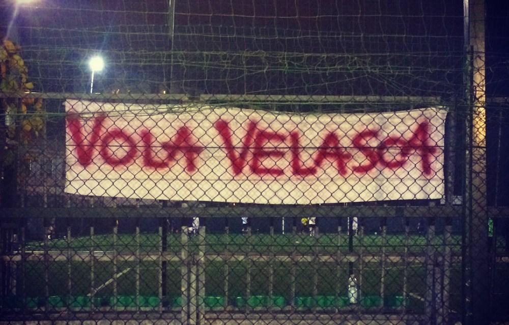 A.S. Velasca: a Milanese marriage of creativity and calcio