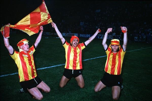 Unlikely European Heroes, Part 4 – KV Mechelen