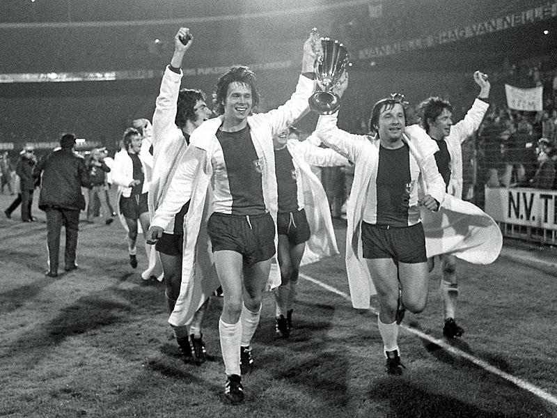 Unlikely European Heroes, Part 5 – FC Magdeburg