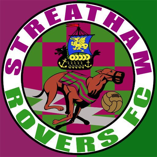Streatham Rovers – The Great Rock 'n' Roll Swindle