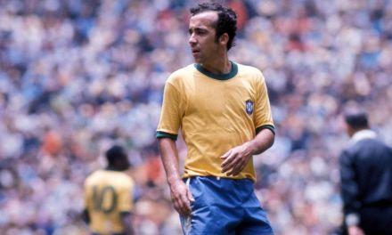 The unspoken genius of Tostão