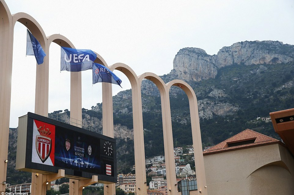 The Monaco Mystery: Why does such a big club have so few fans?