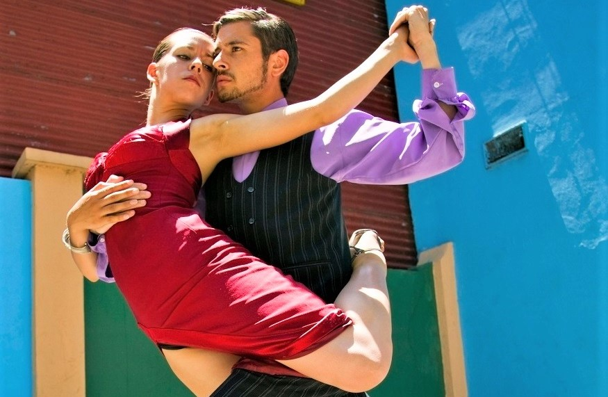 Buenos Aires – A hideously beautiful tango