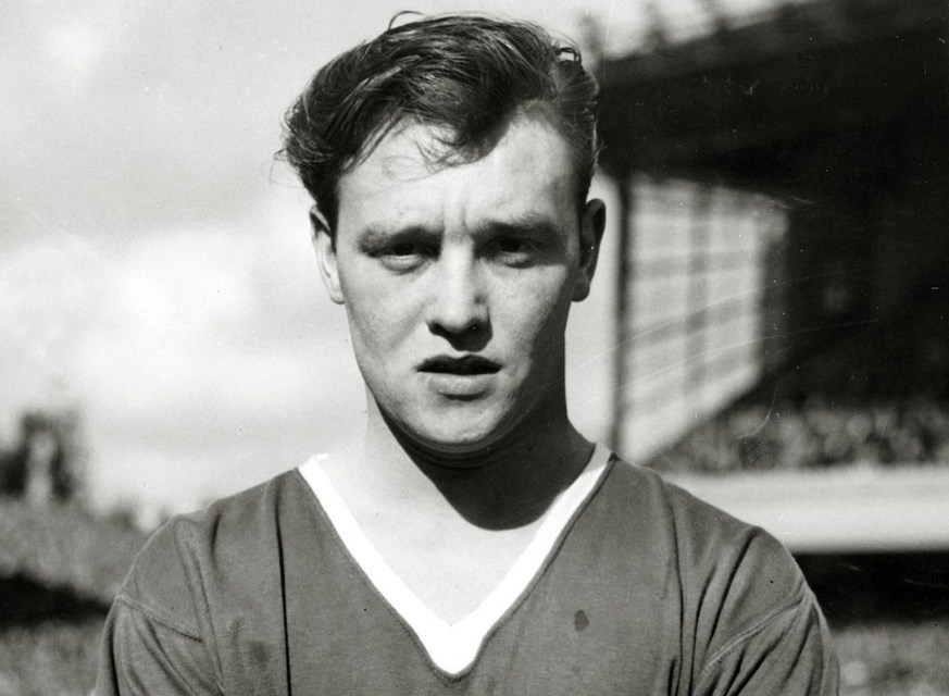 Eddie Colman – the spirit of Salford and heartbeat of the Busby Babes