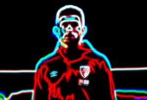 Lewis Cook Bournemouth England