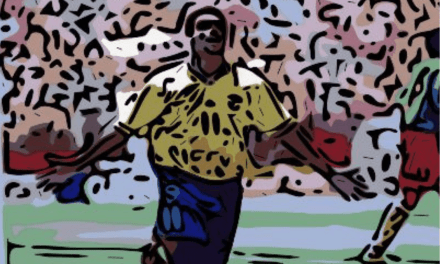 Romario #3: the Brazil international diaries