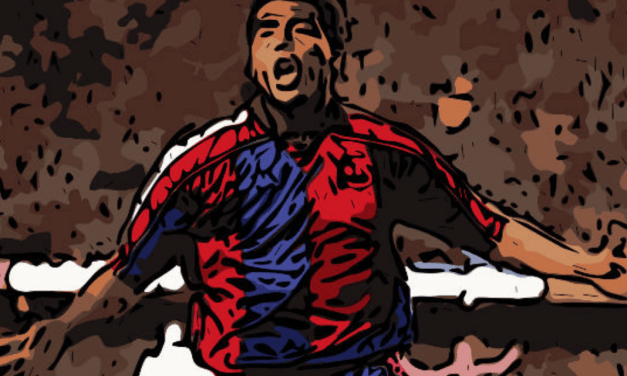Romario #2: Barcelona, Cruyff and madness to the method