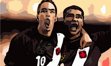 Romario #4: O Baixinho and O Animal's defining relationship