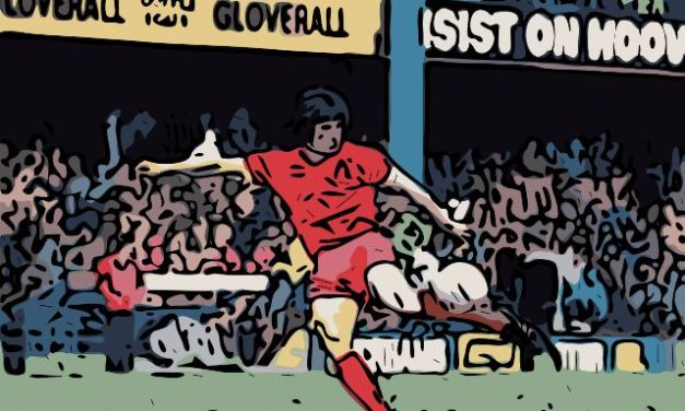 Kevin Keegan: Against The Odds (Part Two)