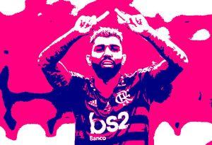 Gabigol Gabriel Barbosa Inter Flamengo