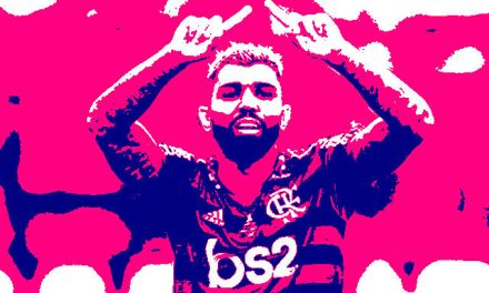 Gabigol is scoring goals again: The triumphant reemergence of Gabriel Barbosa