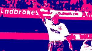 Jurgen Klinsmann Tottenham