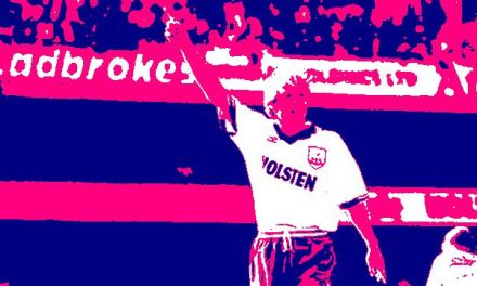 When Klinsmann saved Spurs: A warning to Tottenham fans